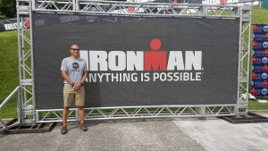 Ironman Lake Placid 2017