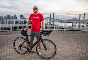 Ironman Louisville 2019 by Peter Kim